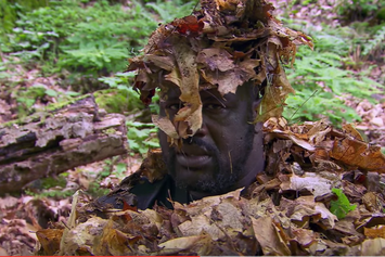 "Shaq Goes ""Running Wild"" With Bear Grylls"