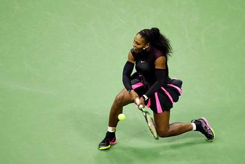 "Nike Unveils New ""Unlimited Greatness"" Commercial Featuring Serena Williams"