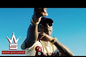 "Dyme-A-Duzin Feat. Fabolous ""That Chicken (Remix)"" Video"