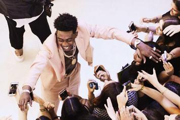 Watch Desiigner Celebrate His Charges Being Dropped