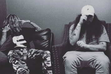 "Stream $UICIDEBOY$ New ""ETERNAL GREY"" Album"