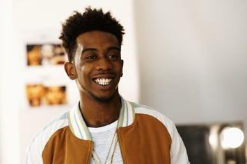Pills Found In Desiigner's Vehicle Were Reportedly All Steroids