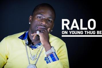 Ralo Explains How He Got Over His Beef With Young Thug