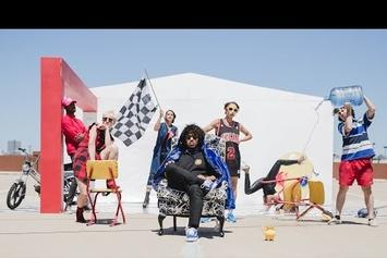 "Joey Purp Feat. Chance The Rapper ""Girls @"" Video"