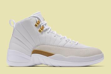 "Everything You Need To Know About Tomorrow's ""OVO"" Air Jordan 12 Release"