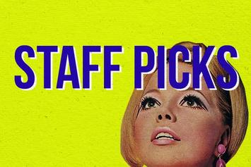 Staff Picks Playlist (September 23)