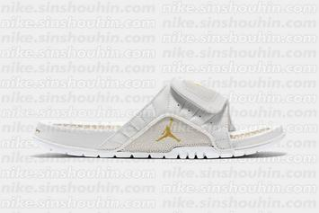 """OVO"" Jordan Hydro Slides Rumored To Release"