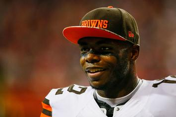 Browns Wide Receiver Josh Gordon Announces He's Entering Rehab