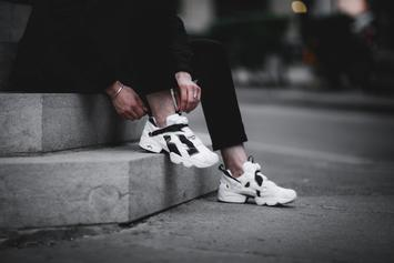 "Reebok InstaPump Fury ""Overload"" Launches On October 12th"