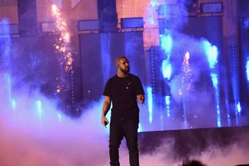 "Drake's ""Boy Meets World"" Tour Hits Europe In January"