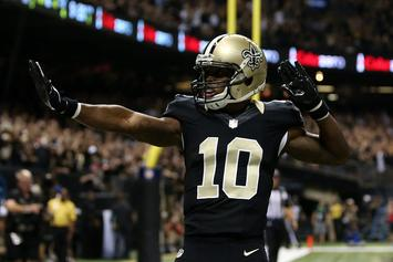 "NFL Outlaws ""Archer"" Celebration, Brandin Cooks Vows To Keep Doing It"