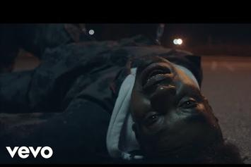 "Danny Brown ""Pneumonia"" Video"