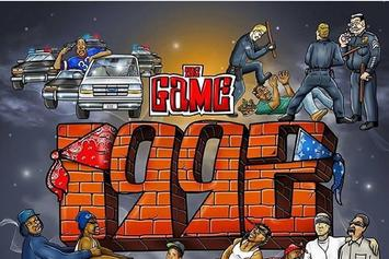 "Stream The Game's ""1992"" Album"