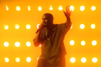 Kanye West Adds 21 More Saint Pablo Tour Dates