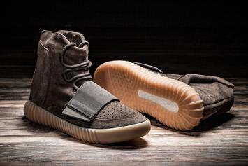 This Sneaker Shop Is Auctioning Off 30 Yeezys To Benefit Haiti Relief