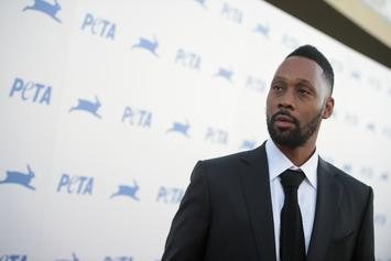 RZA Refutes Azealia Banks' Claim That Russell Crowe Attacked Her