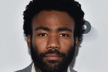 """Donald Glover Cast As Lando Calrissian In Upcoming """"Star Wars"""" Movie"""