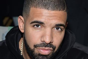 Drake Responds To Criticism Of His Kid Cudi Diss
