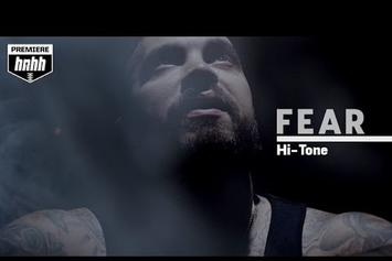 "Hi-Tone ""Fear"" Video"