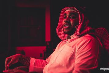 Kevin Gates Found Guilty Of Misdemeanor Battery; Sentenced To Serve 180 Days In Jail