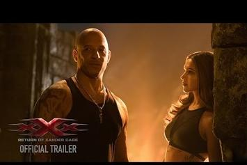 "Watch The Trailer For ""xXx: The Return of Xander Cage"" Starring Vin Diesel"