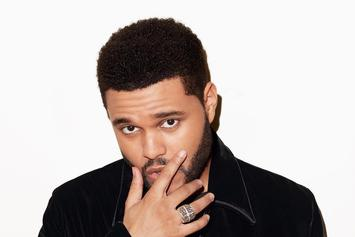 "The Weeknd Reveals ""Starboy"" Title Is A David Bowie Tribute In Wall Street Journal"