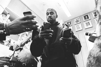 Are Kanye West & Young Thug Working On A New Music Video?