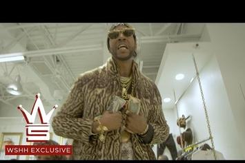 "2 Chainz ""Countin"" Video"
