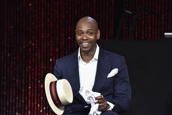 Dave Chappelle To Host SNL With A Tribe Called Quest This Month