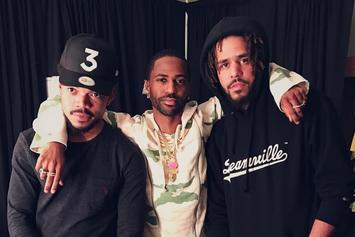 Watch J. Cole, Big Sean, Chance The Rapper Perform At Jay Z & Beyonce's Hillary Clinton Rally