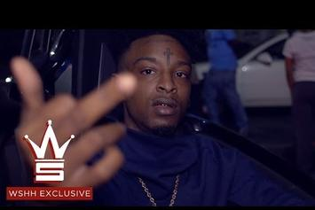 "NBA YoungBoy Feat. 21 Savage ""Murder (Remix)"" Video"