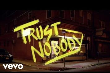 "070 Shake ""Trust Nobody"" Video"