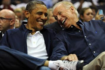 The Best Joe Biden & Barack Obama Memes Twitter Came Up With