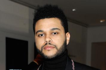 Is The Weeknd Releasing Two Songs This Friday? [UPDATE: He's Dropping Them Thursday]