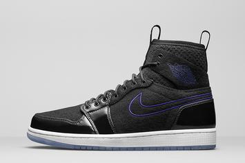 """Space Jam"" Air Jordan 1 High Ultra To Release Alongside The Air Jordan 9"