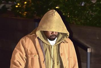 "Kanye West Cancels Another ""Saint Pablo"" Show In L.A."