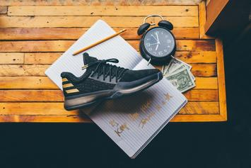 """Adidas Harden Vol. 1 """"Imma Be A Star"""" Unveiled"""