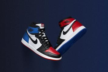"""Top 3"" Air Jordan 1 Releasing On Cyber Monday"