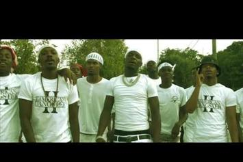 "Ralo ""I Ain't Done Yet"" Video"