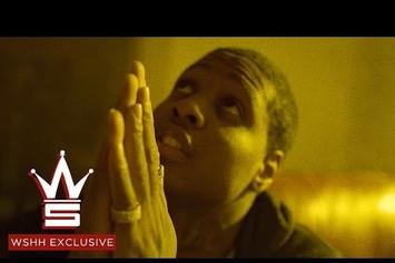 """Lil Durk Feat. YFN Lucci """"Rich Forever"""" Video"""