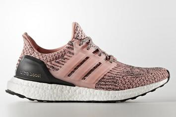 """Salmon"" Adidas Ultra Boost 3.0 First Look"