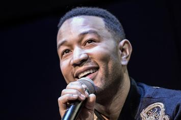"Stream John Legend's ""Darkness And Light"" Album"