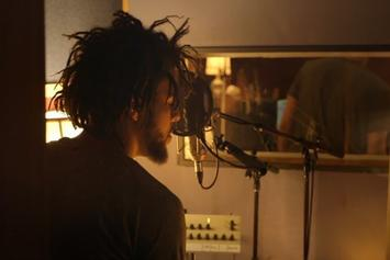 "Watch J. Cole's New 40-Minute Documentary ""Eyez"""