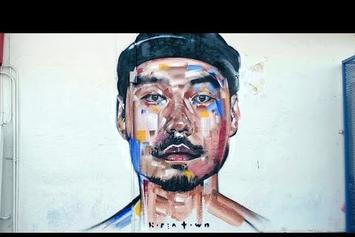 "Dumbfoundead ""Murals"" Video"