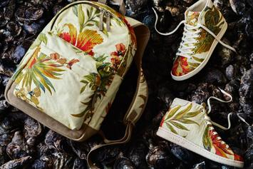 """Pharrell x Adidas Stan Smith Mid """"Jacquard 2.0"""" Pack Release Details"""