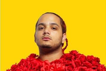 """Stream Nessly's """"Solo Boy Band"""" EP"""