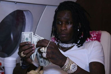 Young Thug Forced To Reschedule Concert Following Altercation At Airport