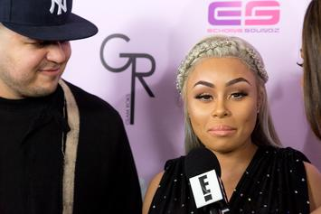 Kardashians Try To Make Peace With Blac Chyna After Rejecting Her Name Change