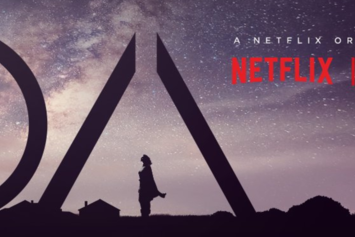 "Watch The Suspenseful Trailer For ""The OA"" - Surprise Netflix Show Out On Friday"