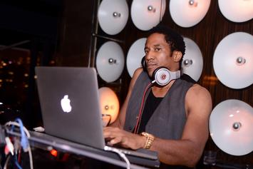 "Q-Tip Suggests There Will Be Another ""Incarnation"" Of A Tribe Called Quest"